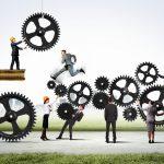 eficiencia de la empresa