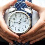 Algunas cifras sobre la gestión del tiempo