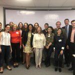 Lanzamiento Comité de Recursos Humanos 2019 en AHK