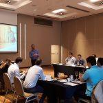 Programa de Formación de Mandos Medios | MERCURE IRU