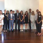 Talent Management Meeting en la AHK con Pheonix Contact