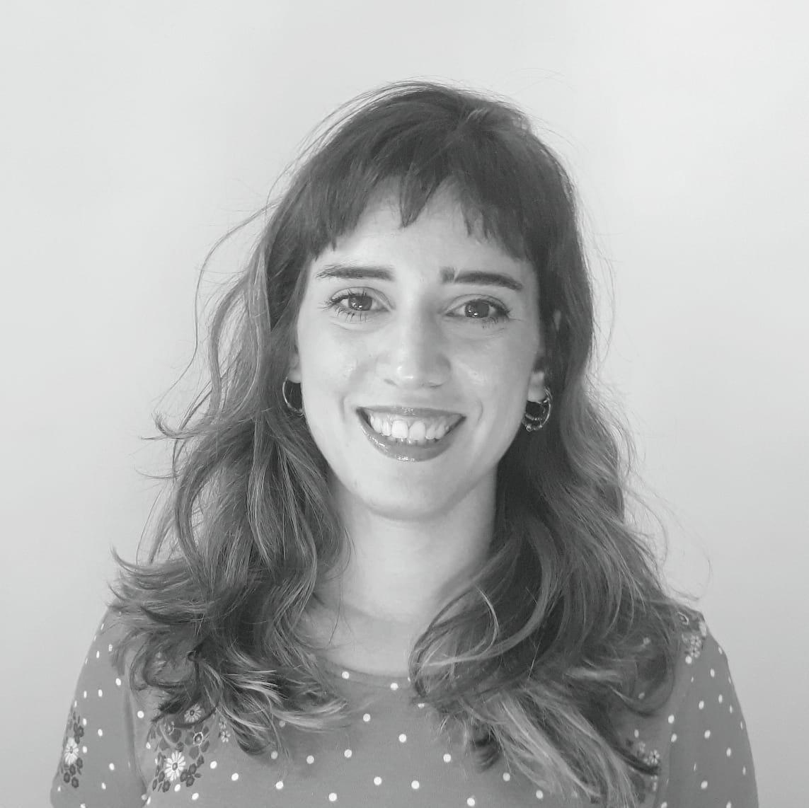 Lic. Lucía Steinhardt