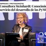 Empresas y Protagonistas: Entrevista en Revista Noticias