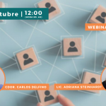 WEBINAR | Las PyMEs hoy: la organización del trabajo de cara al futuro